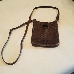 Brahmin Mini Crossbody